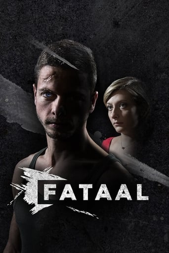 Poster of Fatal