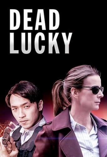 Poster of Dead Lucky