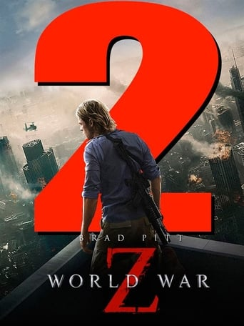 Poster of World War Z 2