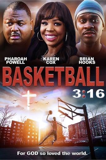 Poster of Basketball 3:16