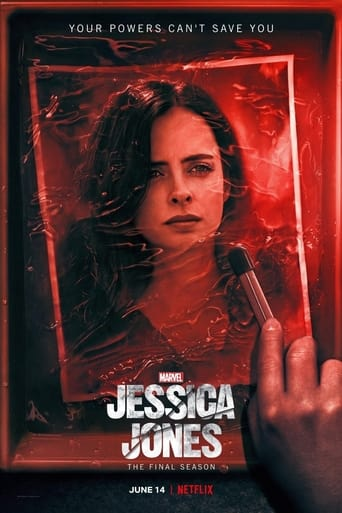Poster of Jessica Jones