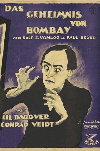 Watch Das Geheimnis von Bombay 1921 full online free
