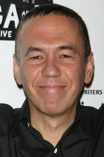 Gilbert Gottfried alias Iago (voice)