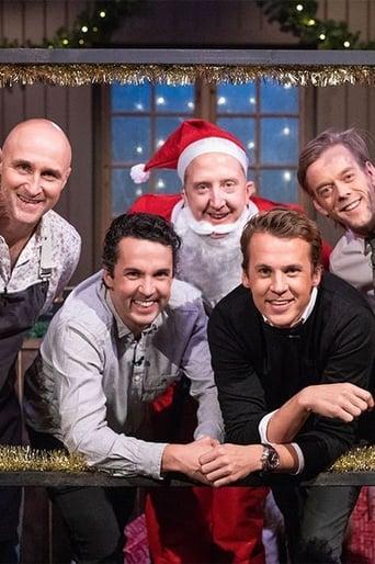 Juleølkalenderen