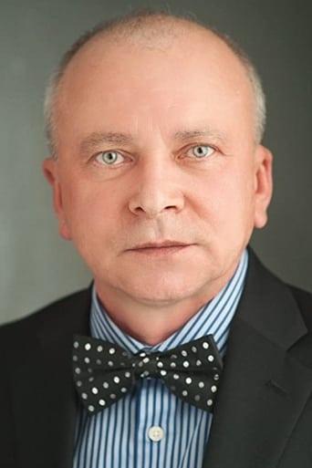 Image of Yaroslav Poverlo