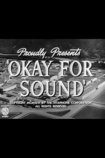 Okay for Sound (1946)