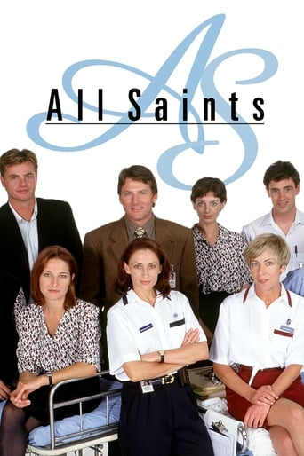 Poster of All Saints