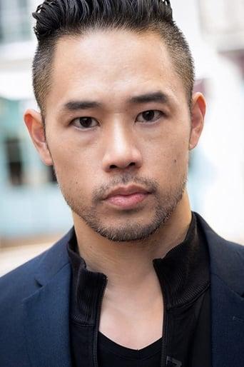 Image of Daniel Lue