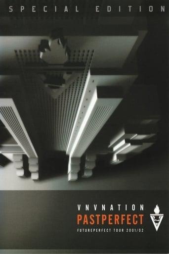 VNV Nation: PastPerfect - FuturePerfect Tour