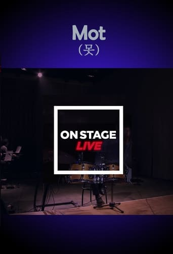 Ver Mot (못) On stage (Live at KBS Radio) pelicula online