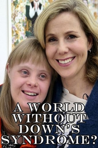 Poster of A World Without Down's Syndrome?