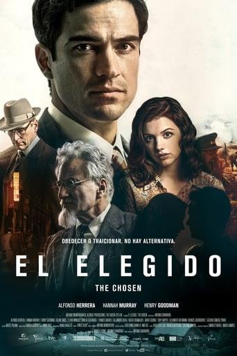Poster of El elegido