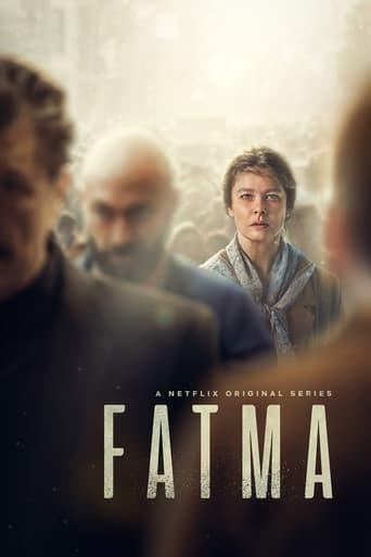 Poster Fatma