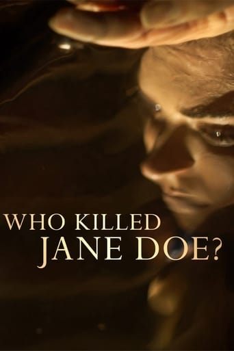 Who Killed Jane Doe?