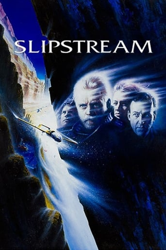 Poster of Slipstream