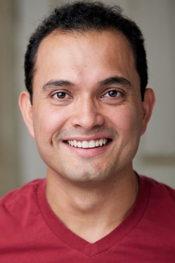 Image of Jose Miguel Vasquez