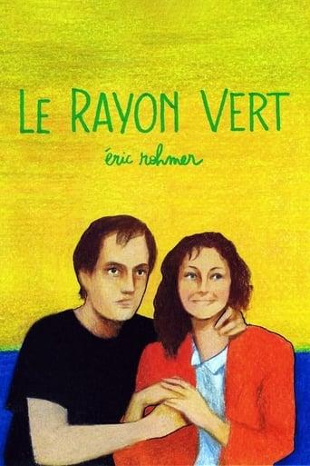 Poster of El rayo verde