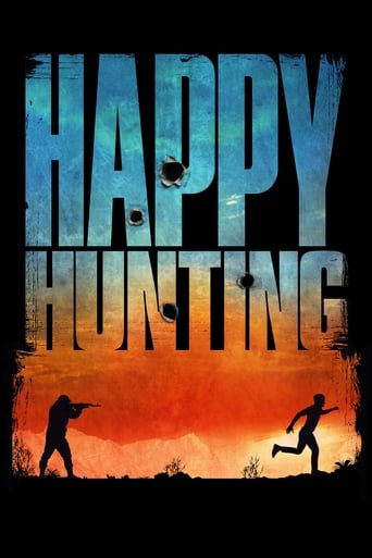 Poster of Happy Hunting