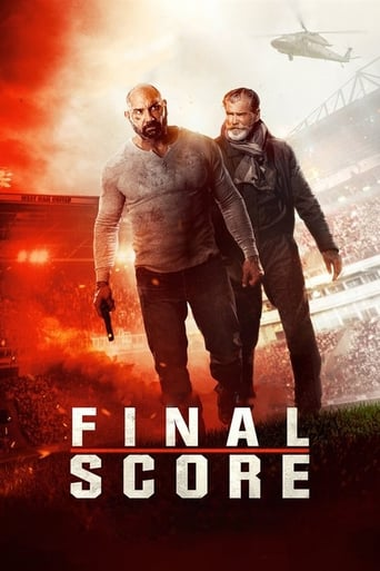 Poster of Final Score
