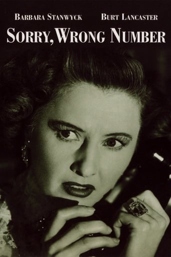 'Sorry, Wrong Number (1948)
