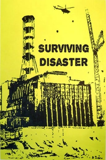 Poster of Surviving Disaster - Chernobyl