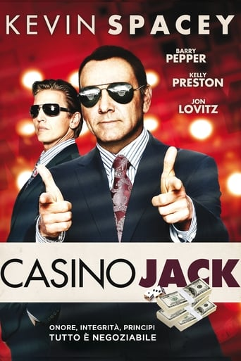 Poster of Casino Jack