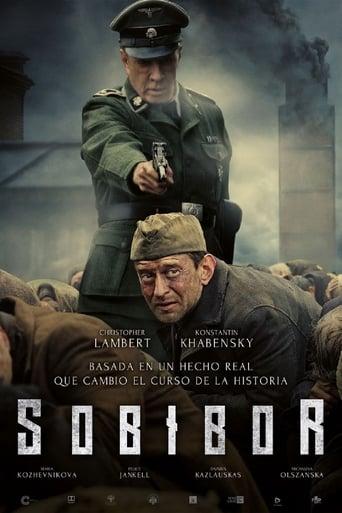 Poster of Sobibor