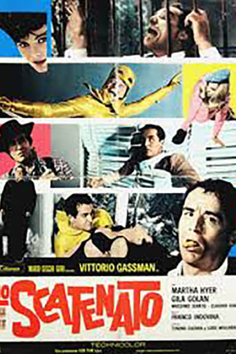 Poster of Catch As Catch Can