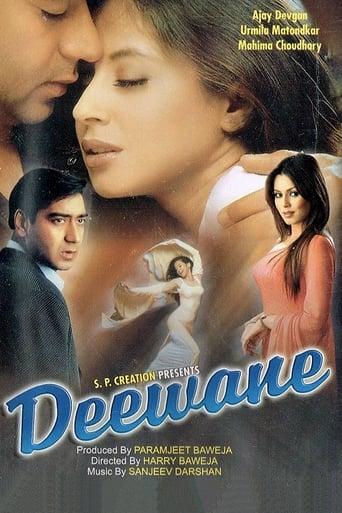 Poster of Deewane