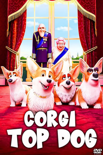 Corgi – Top Dog Torrent (2019) Dual Áudio / Dublado / Dual Áudio BluRay 720p | 1080p - Download - Baixar Magnet