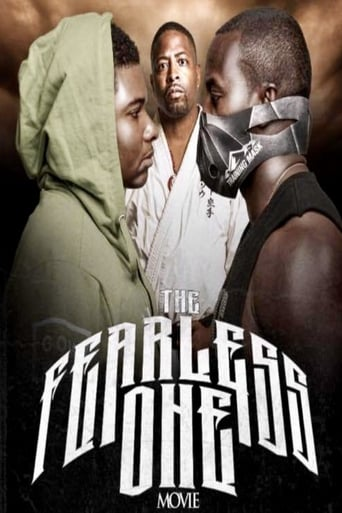 Poster of The Fearless One