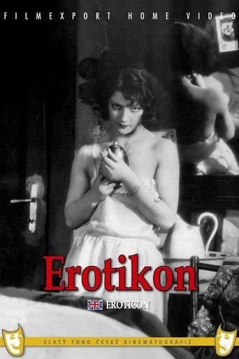Watch Erotikon 1929 full online free