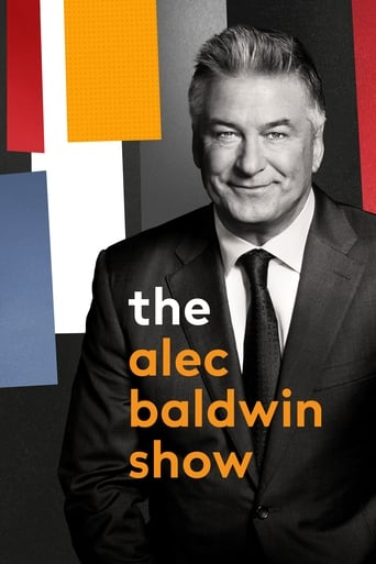 Poster of The Alec Baldwin Show