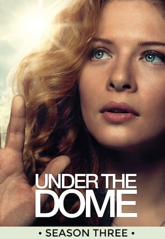 Po Kupolu / Under the Dome (2015) 3 Sezonas