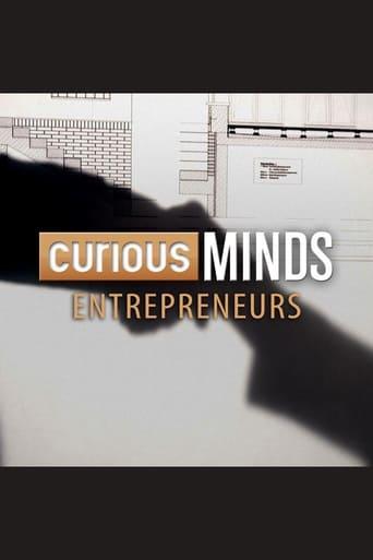Curious Minds: Entrepreneurs poster