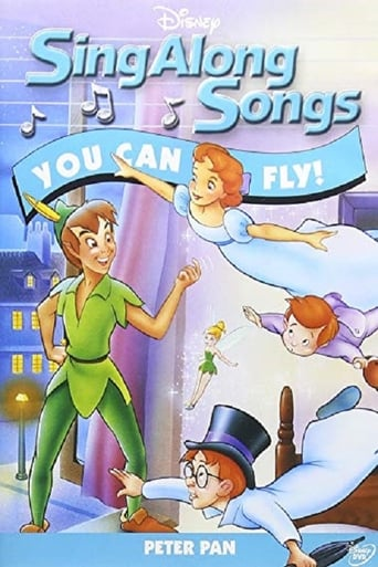 Disney Sing-Along-Songs: Peter Pan - You Can Fly