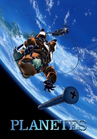 Poster Planetes