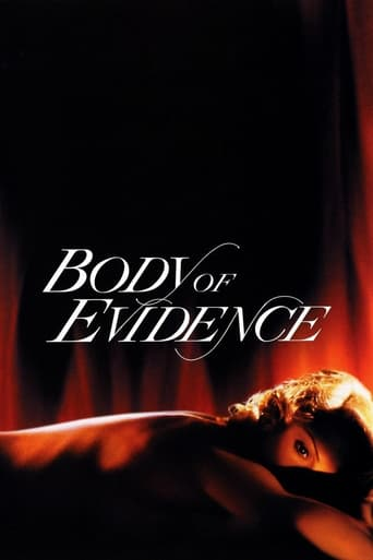 Film Body  (Body of Evidence) streaming VF gratuit complet