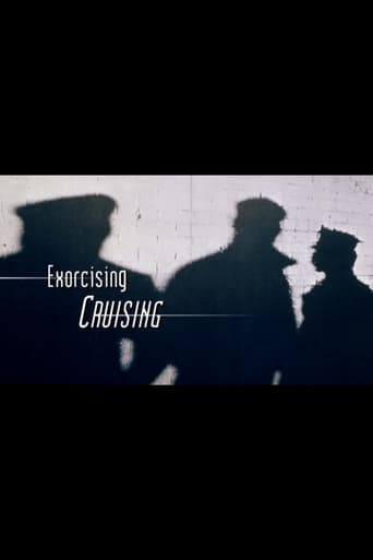Poster of Exorcising Cruising