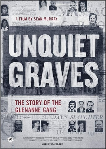 Poster of Unquiet Graves