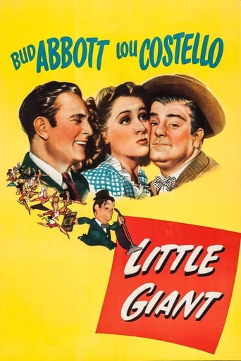 Poster of Little Giant
