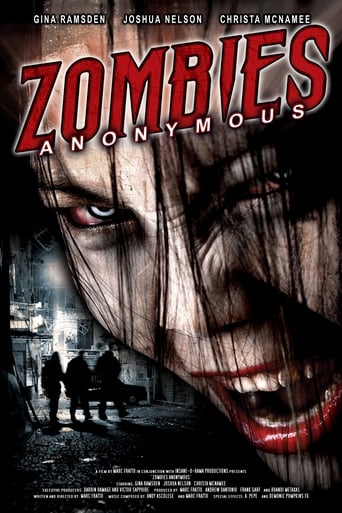 voir film Zombies Anonymous  (Last Rites of the Dead) streaming vf