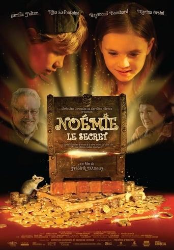 Poster of Noémie: Le secret