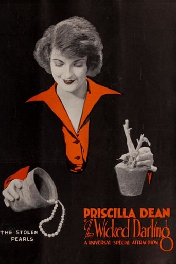 Poster of The Wicked Darling
