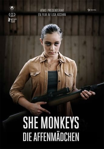 She Monkeys - Die Affenmädchen