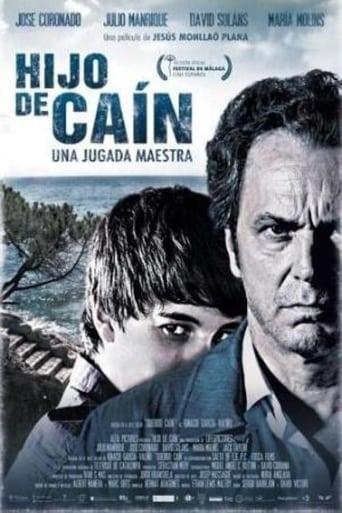 Filho De Caim - Poster