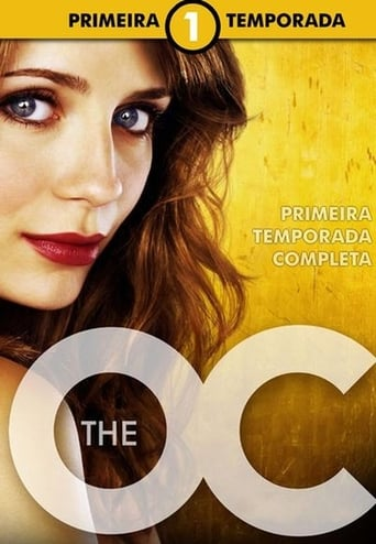 O.C. Um Estranho no Paraíso 1ª Temporada - Poster