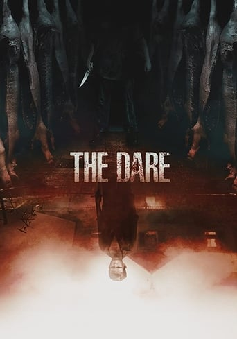 Poster of The Dare