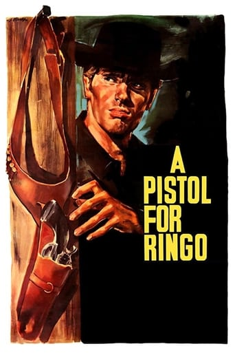Watch A Pistol for Ringo Full Movie Online Putlockers