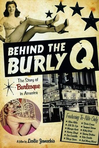 Watch Behind the Burly Q Free Online Solarmovies